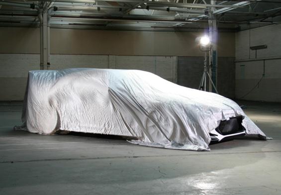 Toyota 86 2013 Goodwood teaser