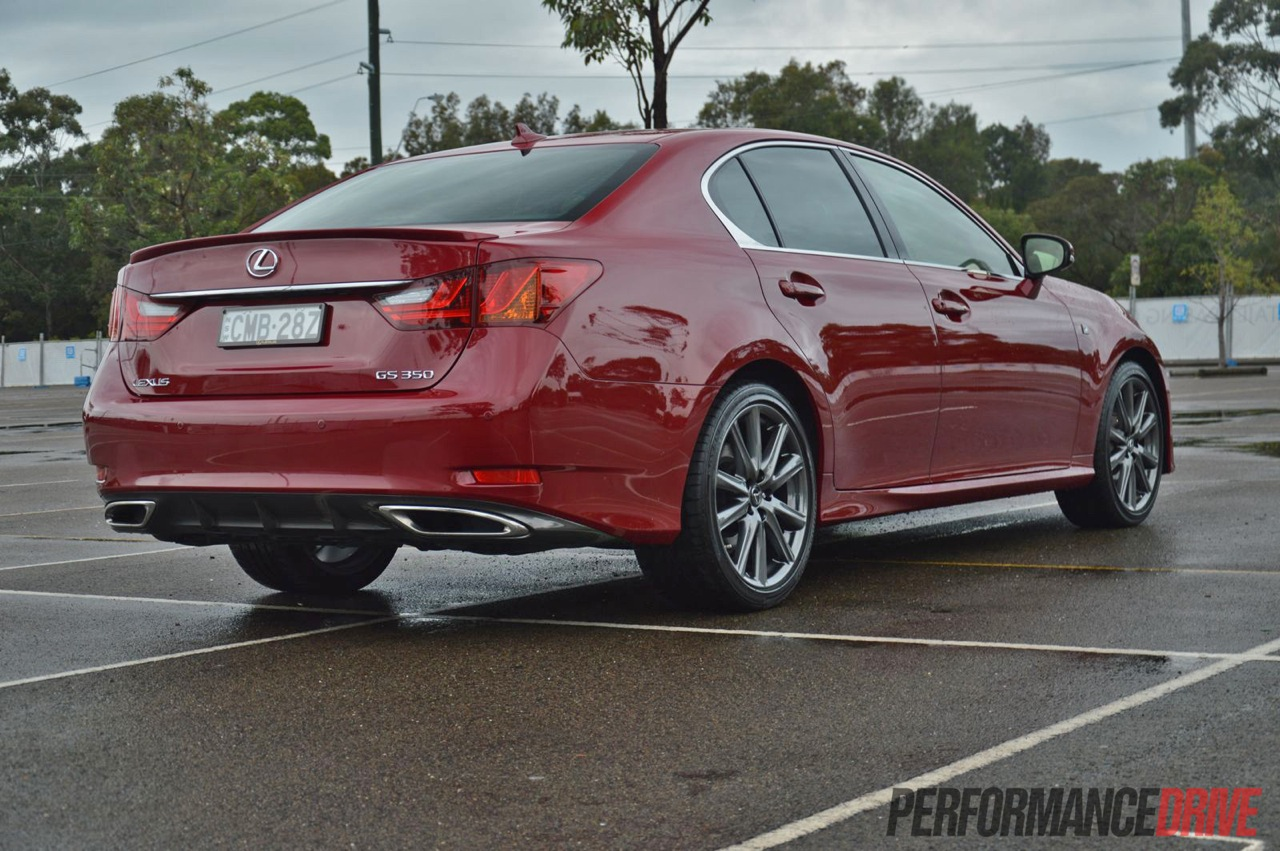 sport gs nick first here look s lexus palermo by f
