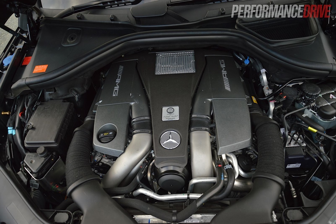2013 mercedes benz gl 63 amg 5 5l biturbo v8 engine for Mercedes benz v8 engines