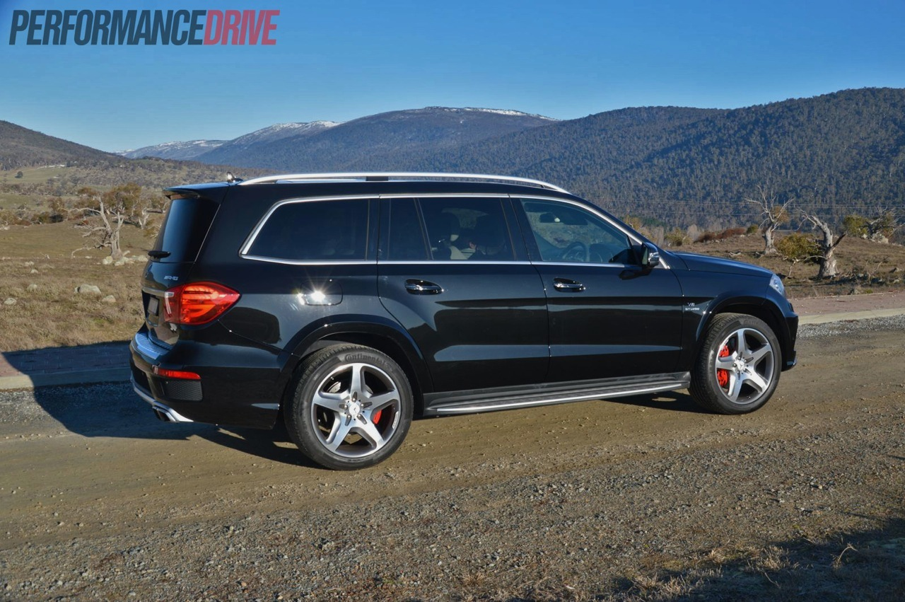 2013 mercedes benz gl450 long term test wrap up review for 2013 mercedes benz gl450 price