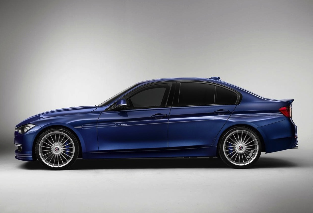700nm alpina d3 bi turbo to be unveiled at frankfurt show performancedrive. Black Bedroom Furniture Sets. Home Design Ideas