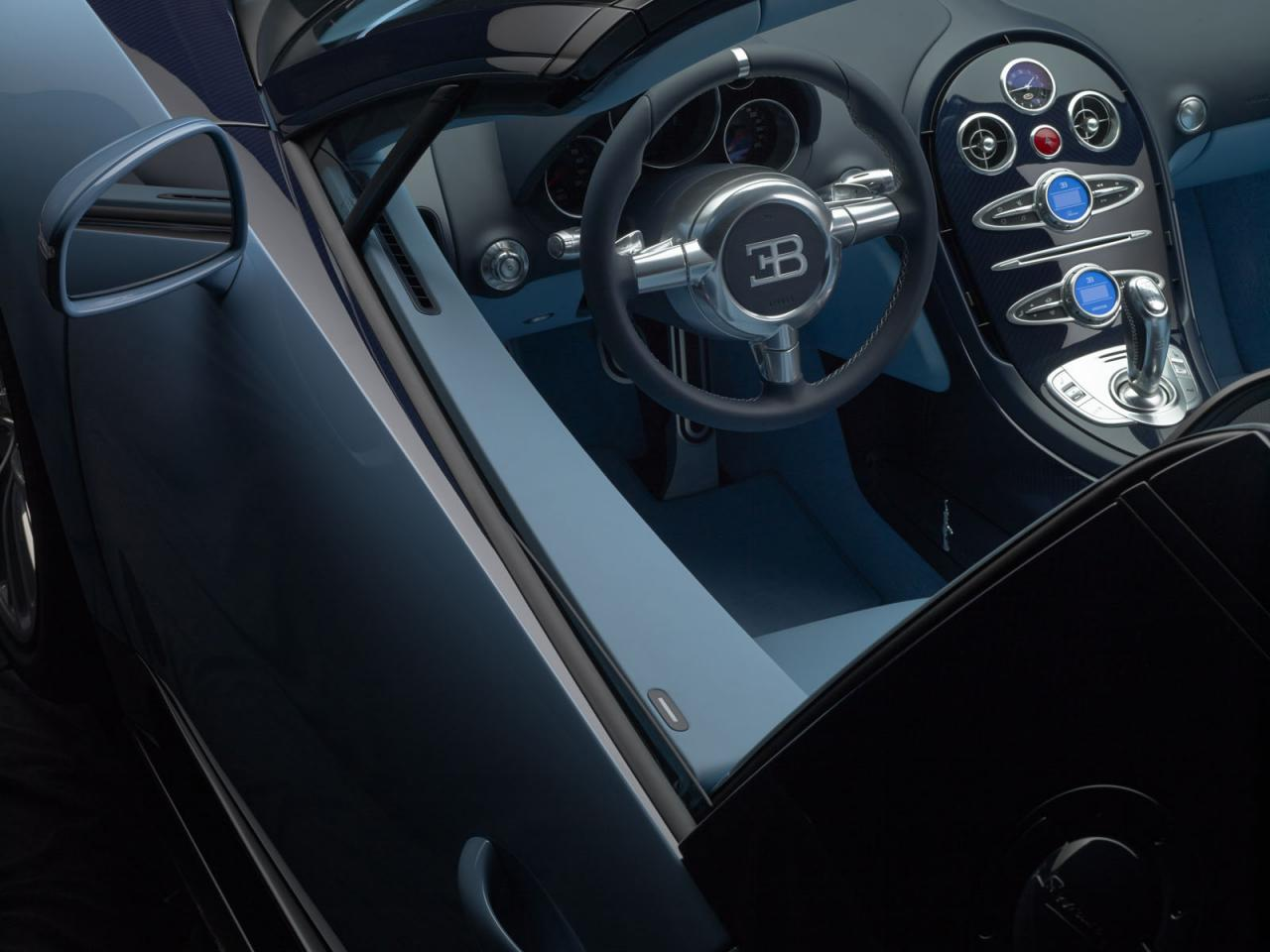 bugatti veyron gs vitesse 39 jean pierre wimille legend edition 39 unveil. Black Bedroom Furniture Sets. Home Design Ideas