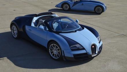 bugatti veyron gs vitesse jean pierre wimille legend edition archives performancedrive. Black Bedroom Furniture Sets. Home Design Ideas