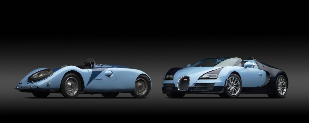 bugatti veyron gs vitesse 39 jean pierre wimille legend edition 39 unveiled performancedrive. Black Bedroom Furniture Sets. Home Design Ideas