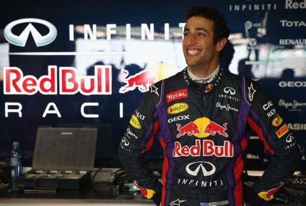 Danial Ricciardo
