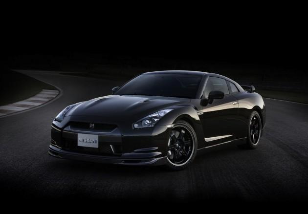 Nissan GT-R VSPEC