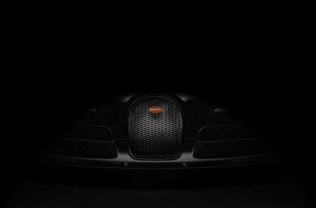 Bugatti Veyron Grand Sport Vitessa Legend Edition preview