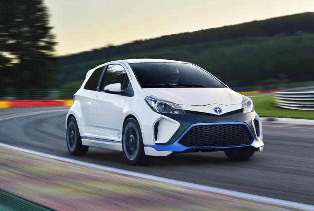 Toyota Hybrid-R concept-6