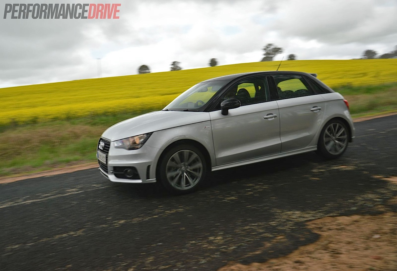 2013 audi a1 sportback s line competition driving. Black Bedroom Furniture Sets. Home Design Ideas