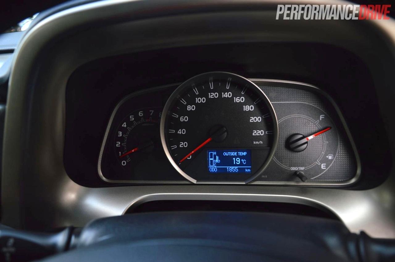 2013 Toyota RAV4 review - Cruiser and GXL | PerformanceDrive