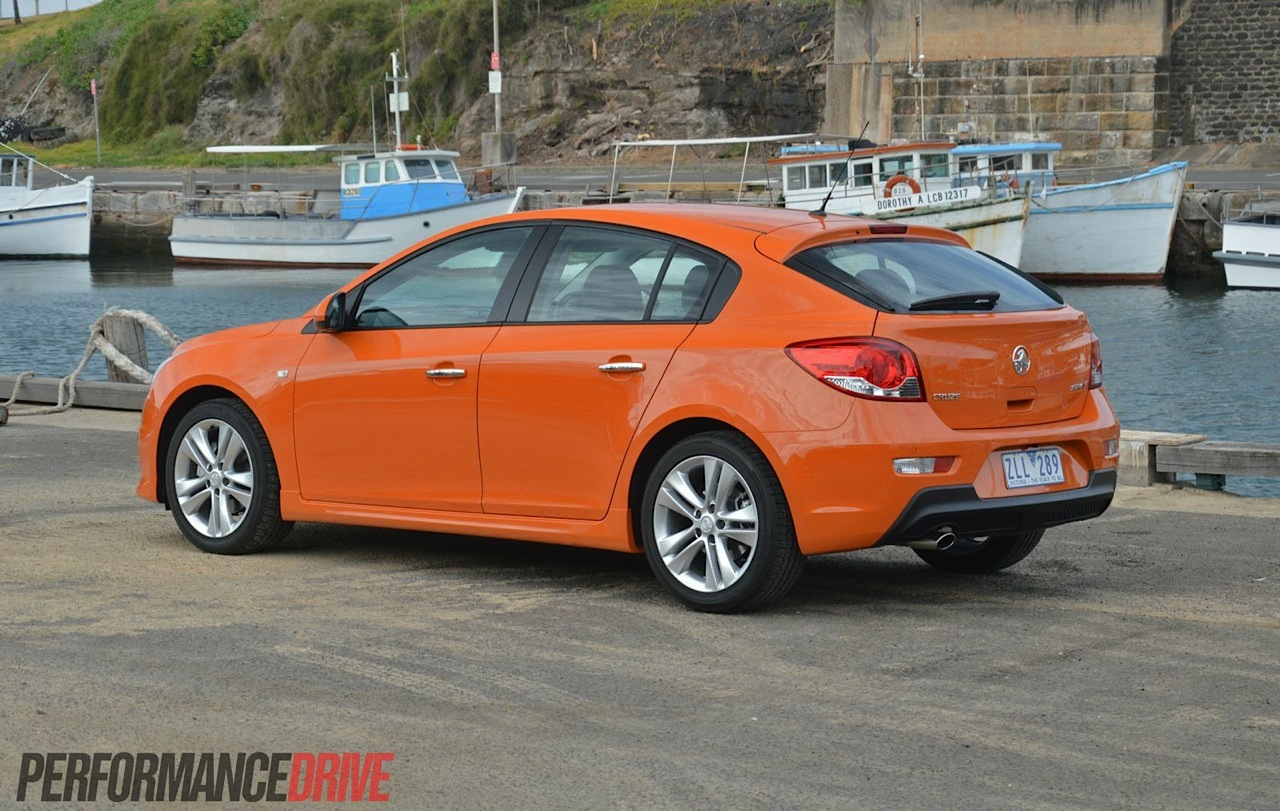 Holden Cruze Sri V Specs Autos Post