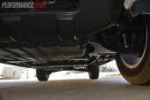 2014 Mitsubishi Pajero Exceed underbody protection