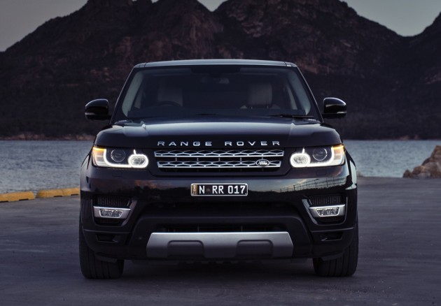 2014MY Range Rover Sport