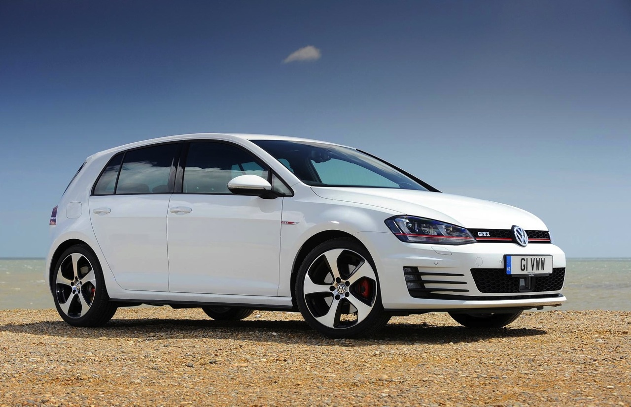 2014 volkswagen golf gti mk7 on sale in australia from. Black Bedroom Furniture Sets. Home Design Ideas