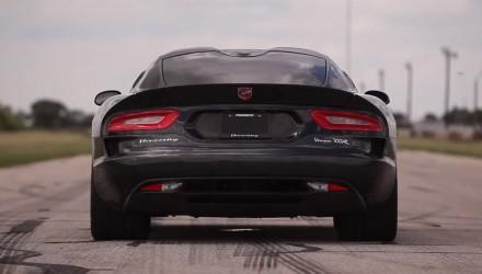 Hennessey Venom 700R