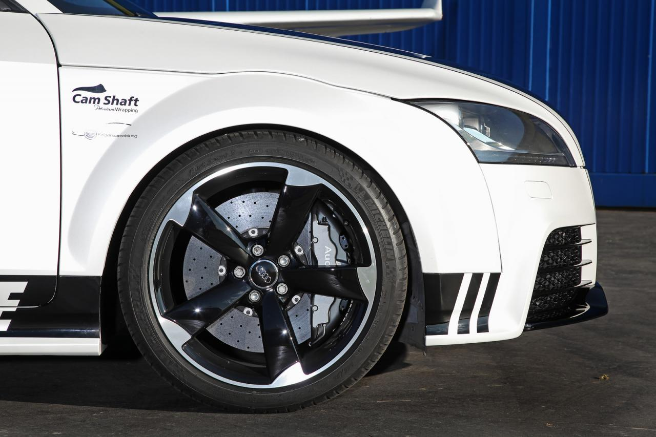 Pp Performance Audi Tt Rs Ceramic Brakes