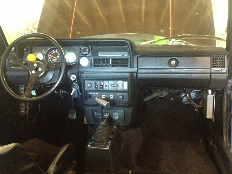 For Sale: 10-second 1983 Volvo 242 with turbo Chev V8 – PerformanceDrive