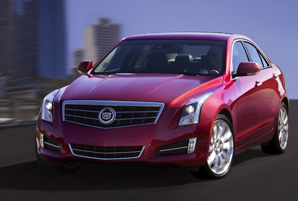 2014 cadillac ats v to outpower m3 c 63 amg report performancedrive. Black Bedroom Furniture Sets. Home Design Ideas