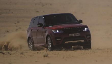 2014 Range Rover Sport-The Empty Quarter-sand