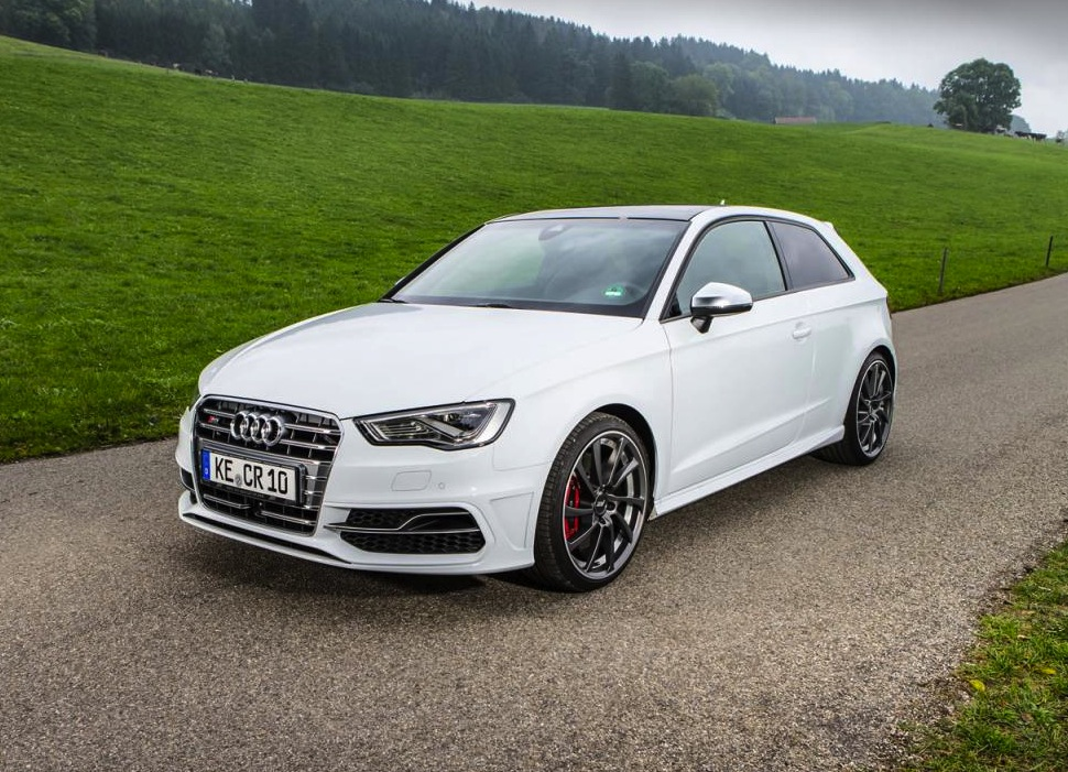 abt audi s3 tuning package announced performancedrive. Black Bedroom Furniture Sets. Home Design Ideas
