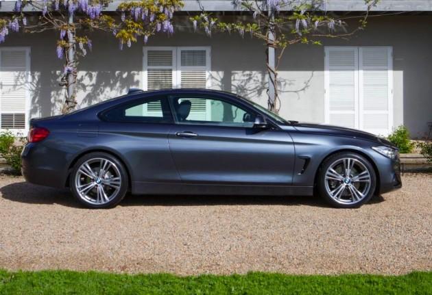 BMW 4 Series-428i