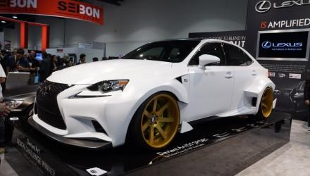Lexus IS design winner-2-2013 SEMA