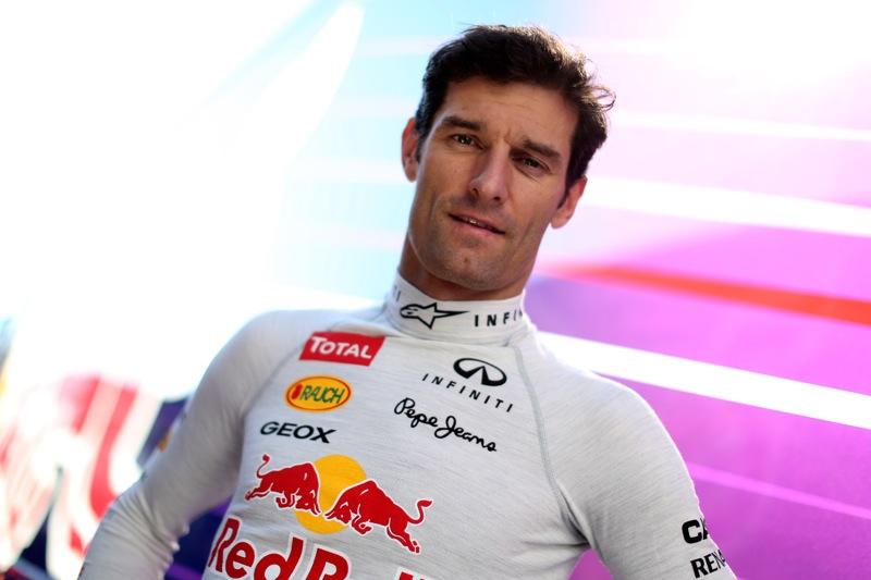 Mark Webber To Join Eric Bana At 2015 Bathurst 12 Hour Performancedrive