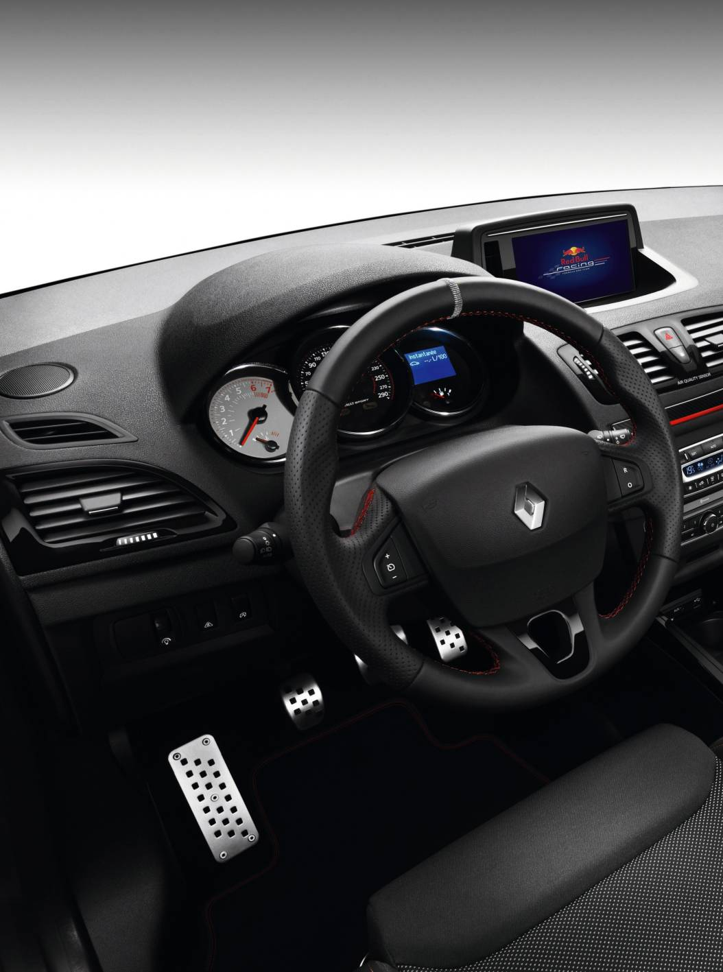 renault megane rs 265 rb8 limited edition now on sale performancedrive. Black Bedroom Furniture Sets. Home Design Ideas