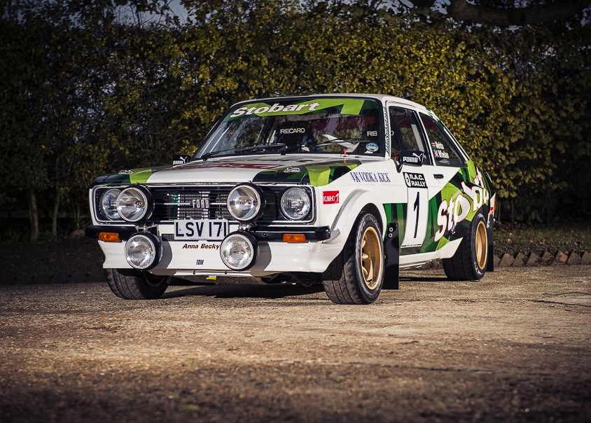 Ford Escort Archives | PerformanceDrive