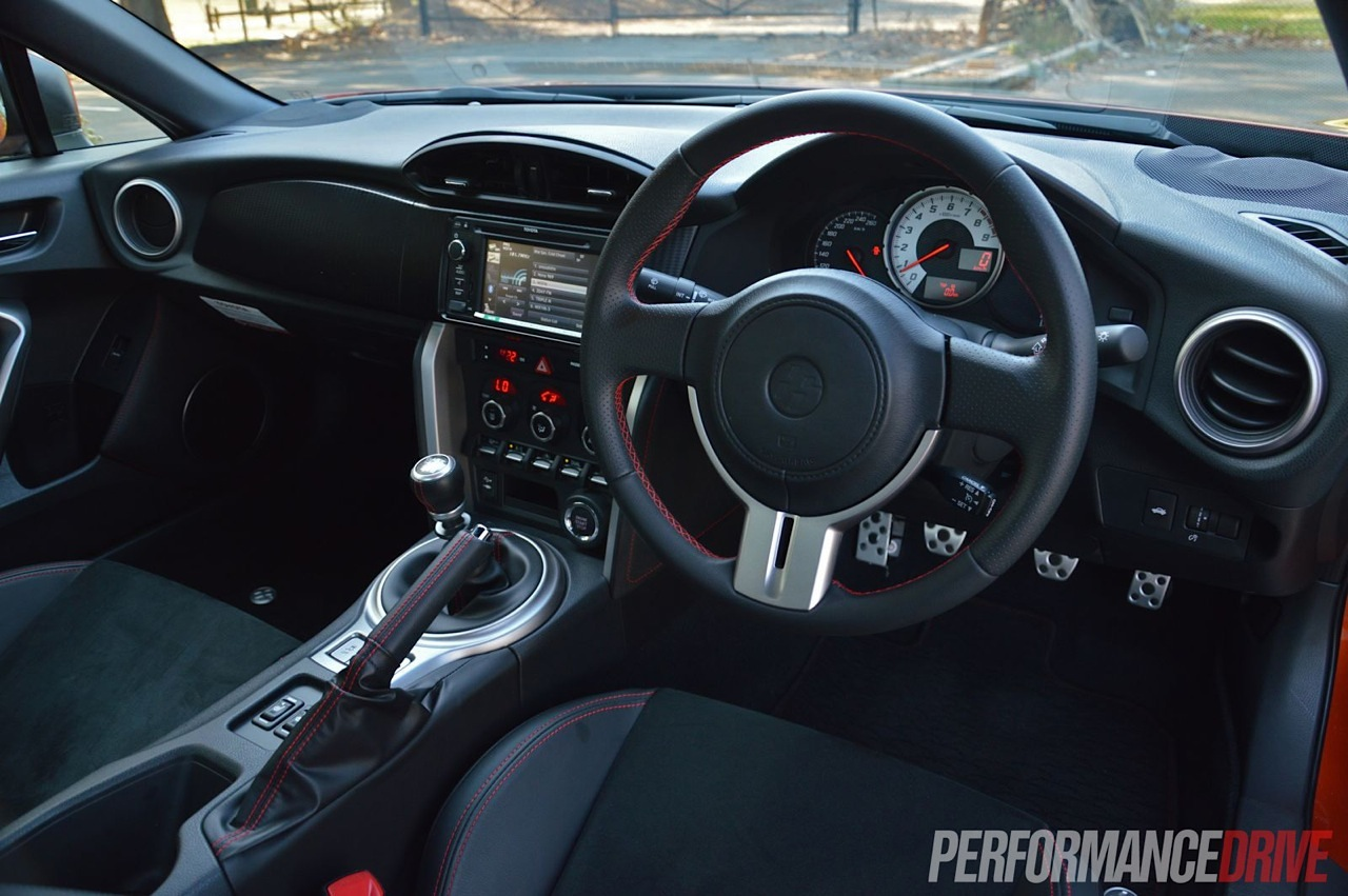 toyota 86 gts 39 tada prototype 39 review video performancedrive. Black Bedroom Furniture Sets. Home Design Ideas