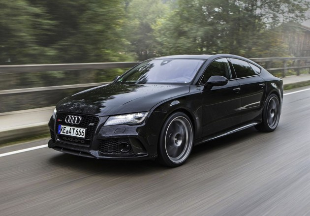 ABT Audi RS 7