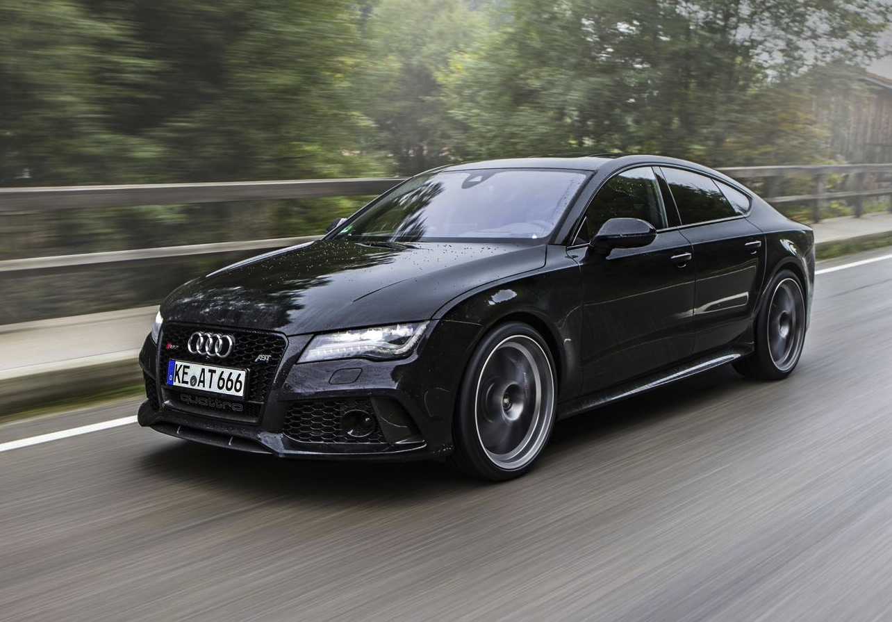 abt audi rs 7 is a 700hp sleeper performancedrive. Black Bedroom Furniture Sets. Home Design Ideas