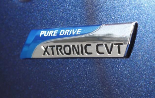 Nissan Xtronic CVT