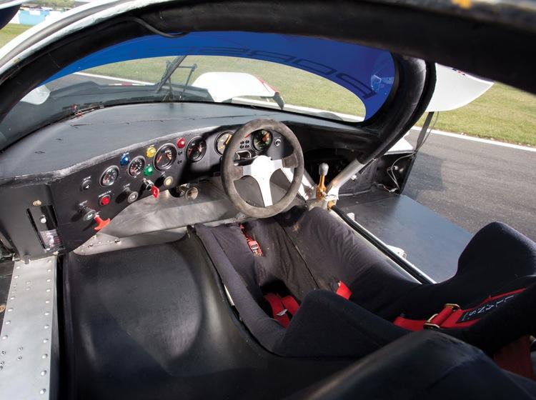Saleen S7 For Sale >> For Sale: 1982 Rothmans Porsche 956 Le Mans racer | PerformanceDrive