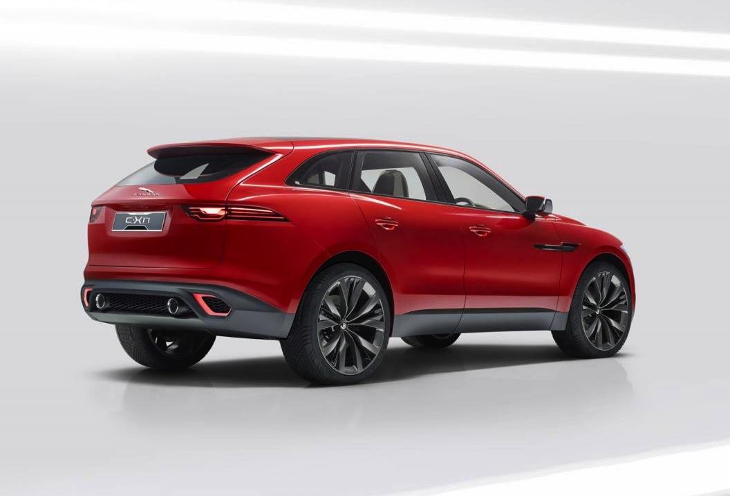 jaguar 2015 suv 2017 2018 best cars reviews. Black Bedroom Furniture Sets. Home Design Ideas