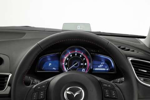 2014 Mazda3 On Sale In Australia From 20 490