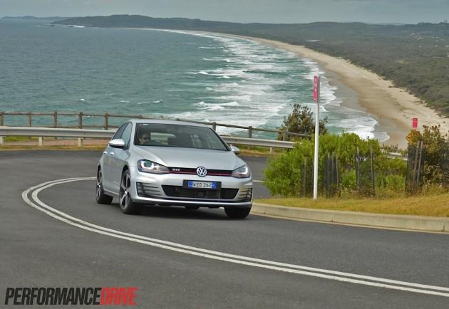 2014 Volkswagen Golf GTI-Brett Davis