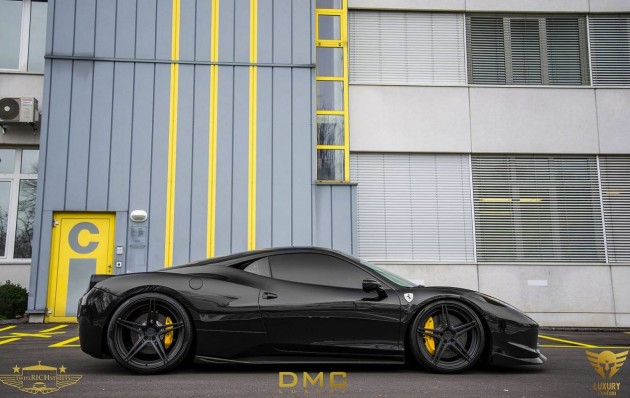 DMC Ferrari 458-kit