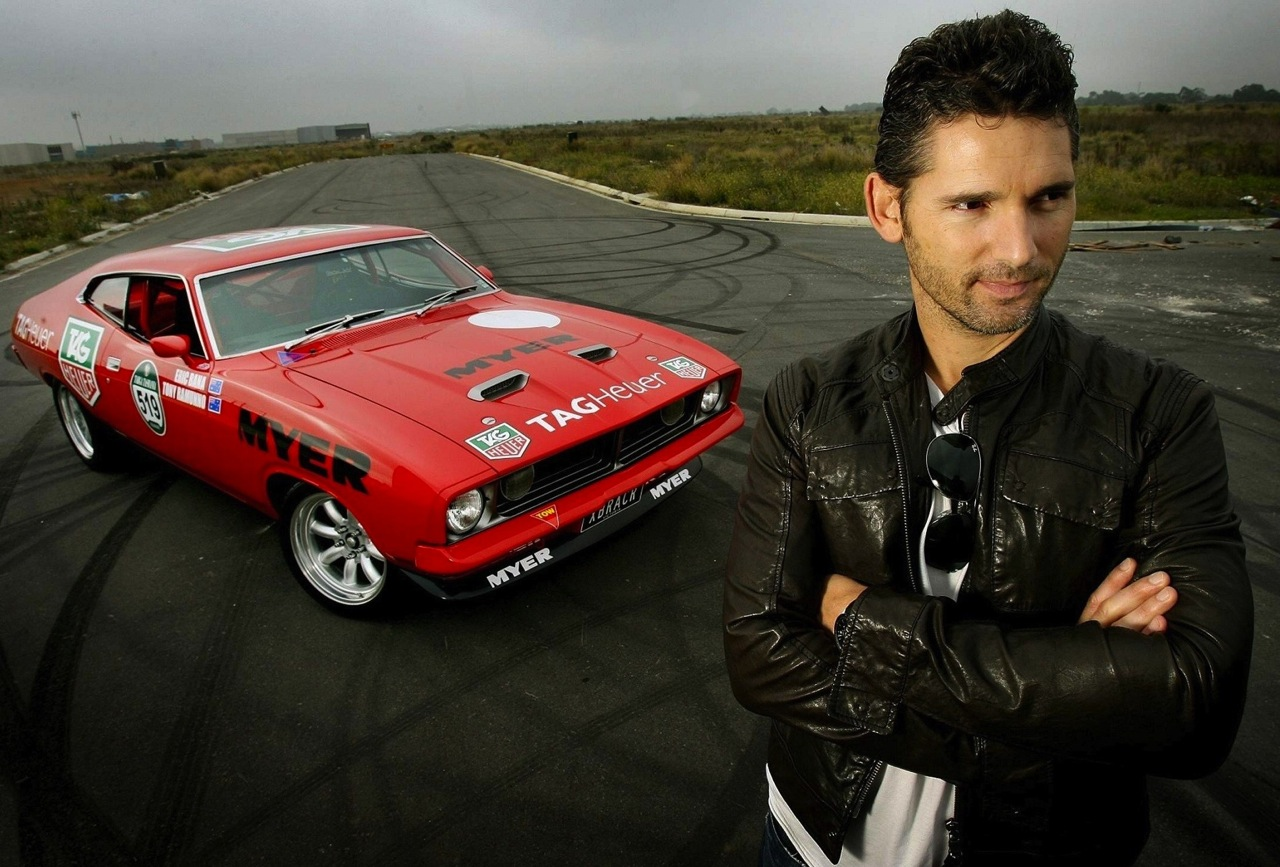 Eric Bana to race Lamborghini at Bathurst 12 Hour