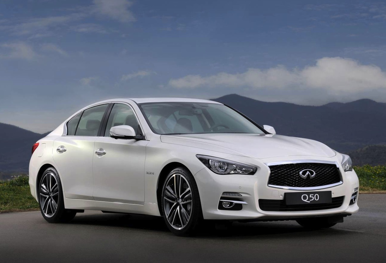 infiniti q50 on sale in australia from 51 900 performancedrive. Black Bedroom Furniture Sets. Home Design Ideas
