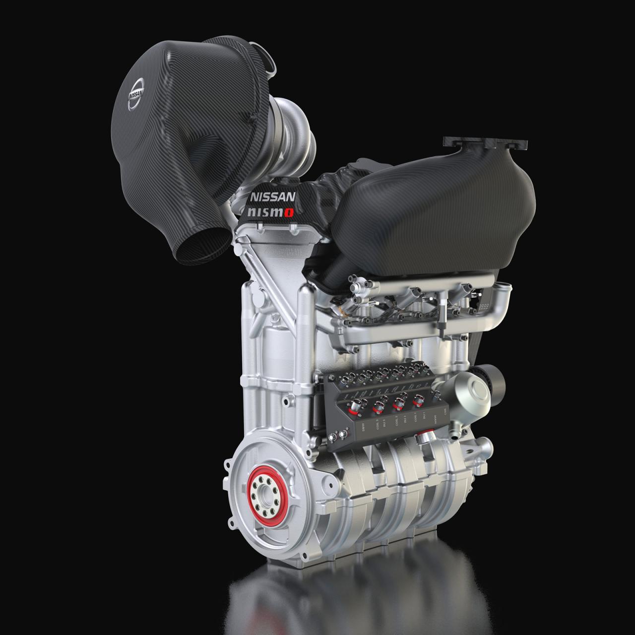 nissan dig t r 1 5 litre 3cyl turbo packs 298kw performancedrive. Black Bedroom Furniture Sets. Home Design Ideas