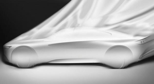 Peugeot concept Beijing 2014