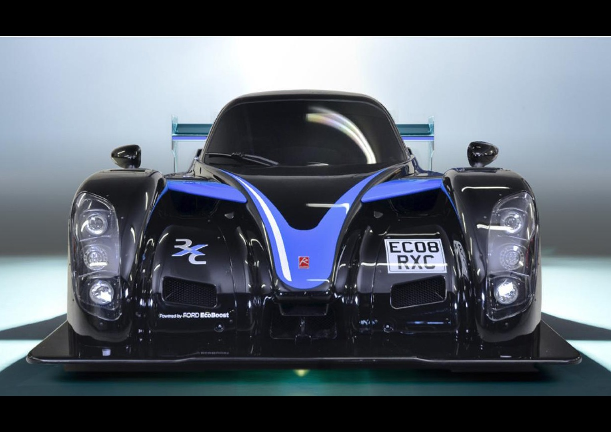 Radical RXC Turbo is one insane road-legal beast