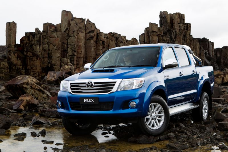 Australia has announced the updated 2014 Toyota HiLux, offering new