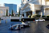 Spark-Renault SRT 01E makes first public appearance