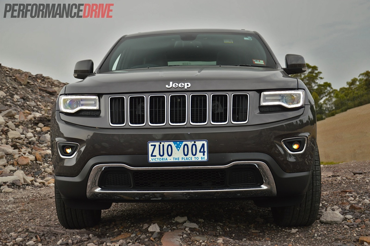 2014 jeep grand cherokee limited front grille. Black Bedroom Furniture Sets. Home Design Ideas