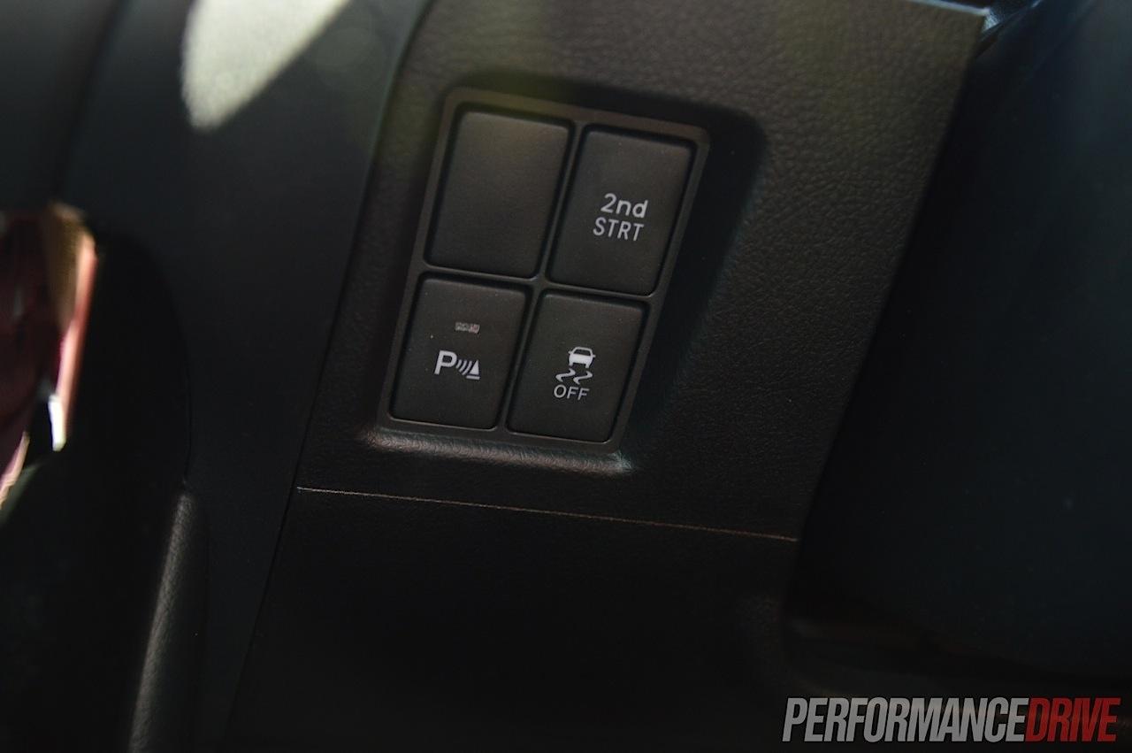 2014 Toyota Prado Gxl 2nd Start Performancedrive