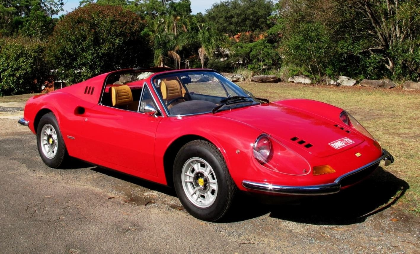 Euro classics up for auction in Sydney