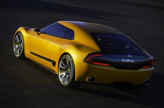 Kia-GT4-concept-rear