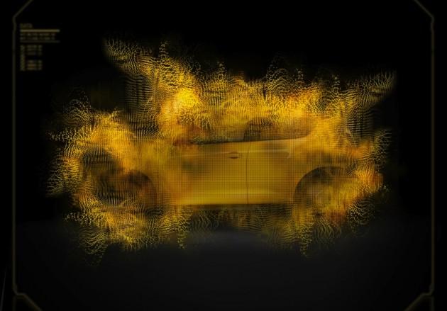 New 2014 Nissan Juke teaser